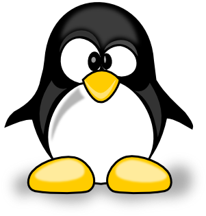Pengi, courtesy of OpenClipArt.org