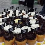 Xen Project cupcakes